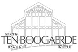 Logo SALONS TEN BOOGAERDE