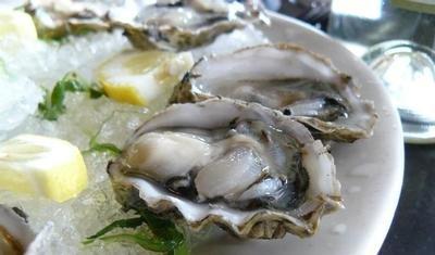 """oesters- de """"BESTE"""" van het moment per 3stuks"""