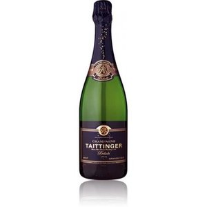 CHAMPAGNE TAITTINGER PRÉLUDE GRANDS CRUS - EXCLUSIEF