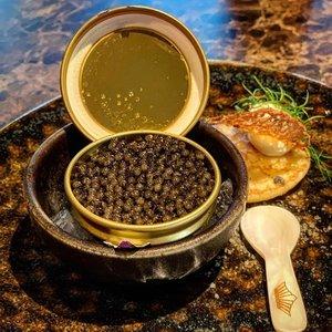 kaviaar - Imperial Héritage 30g / bilini / boter